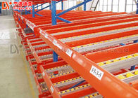 ESD Protection Sliding Roller Track For Easy Loading Warehouse Inventory