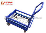 Super Strong Capacity Stainless Steel Cart With 304 Stainless Steel