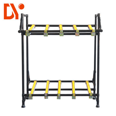China Simple Operation Bulk Storage Racks DY206 , Industrial Steel Racks Warehouse Storage factory
