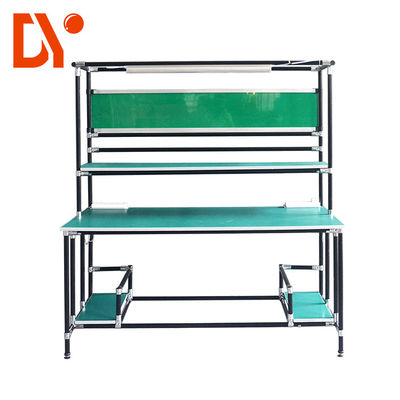 Heavy Duty Heavy Duty Storage Racks Simple Operation With 1000KG Capacity