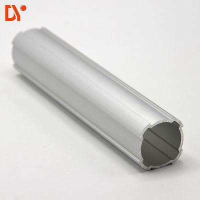 SUS Standard Lean Pipe OD 43mm / Aluminium Tube Pipe For Logistic Equipment Assembly