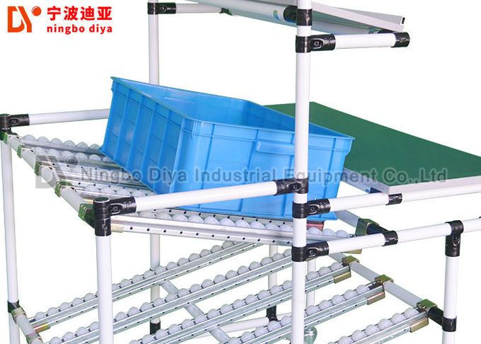 Economic Production Industries Workbench , Customized Heavy Duty Steel Workbench